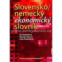 Slovensko nemecký ekonomický slovník