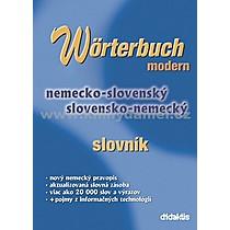 Wörterbuch Modern