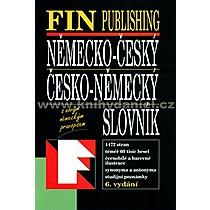 Kolektiv autorů Německo český česko německý slovník