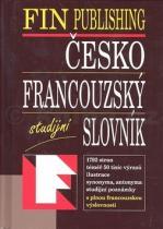 FIN Č F slovník studijní