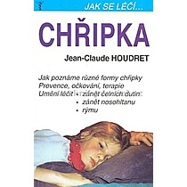 Jean Claude Houdret Chřipka