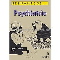 Benson Nigel C Psychiatrie