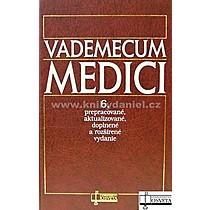Kolektív autorov: Vademecum medici