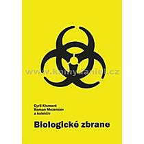 Kolektív autorov: Biologické zbrane