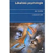 Jan Vymětal Lékařská psychologie