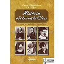 Kolektív autorov: História ošetrovateľstva