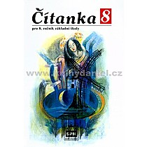 Josef Soukal Čítanka 8