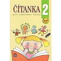 Jana Čeňková a kol Čítanka 2 pro základní školy