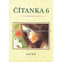 Kolektiv autorů Čítanka 6