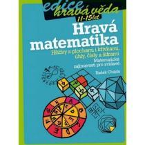 Radek Chajda Hravá matematika