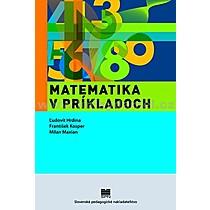 Kolektív autorov: Matematika v príkladoch