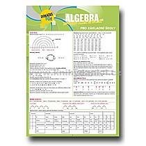 Irina Ševkunova a kol Algebra pod lavicí