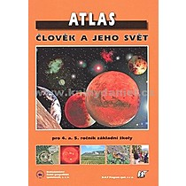 Pavel Červinka Atlas