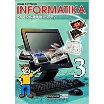 Libuše Kovářová Informatika pro základní školy 3