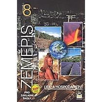 Petr Chalupa Zeměpis 8 pro základní školy Lidé a hospodářství