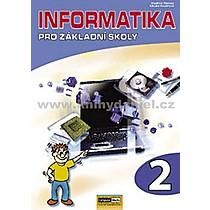 Vladimír Libuše Němec Kovářová Informatika pro základní školy 2