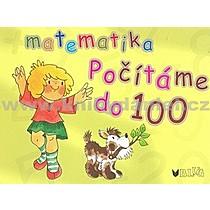 Vlasta Blumentrittová Edita Plicková Počítáme do 100