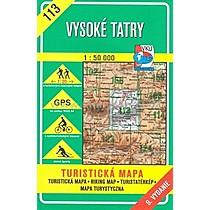 Vysoké Tatry 1 50 000