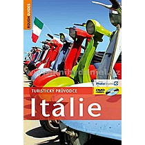 Itálie + DVD