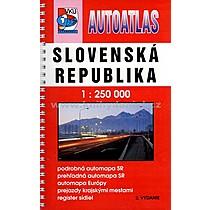 Slovenská republika 1 250 000