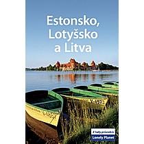 Estonsko Lotyšsko a Litva
