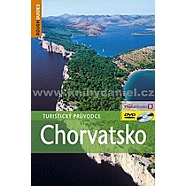 Chorvatsko + DVD