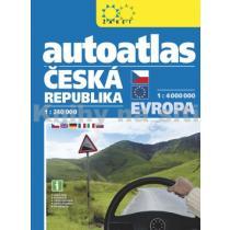 Česká republika Evropa