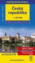 Česká republika 1 500 000