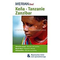 Marc Engelhardt Keňa Tanzanie Zanzibar