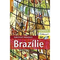 Brazílie + DVD nv