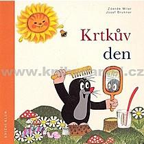 Krtkův den - Zdeněk Miler