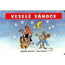 Veselé Vánoce - Zdeněk Miler