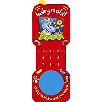 Baby mobil Ať žije maňáskové divadlo!
