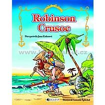 Antonín Šplíchal Robinson Crusoe