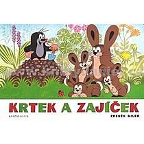 Krtek a zajíček - Zdeněk Miler
