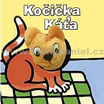 Kočička Káťa