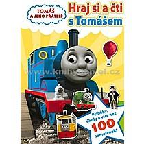 Tomáš a jeho přátelé Hraj si a čti s Tomášem