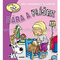 Eva Bešťáková Bára a Flíček