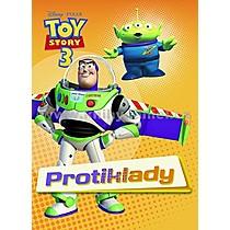 Toy Story Protiklady