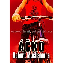 Áčko - Robert Muchamore