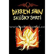 Darren Shan Skúšky smrti