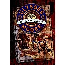 Brána času - Ulysses Moore