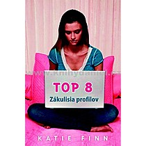 Katie Finn Top 8