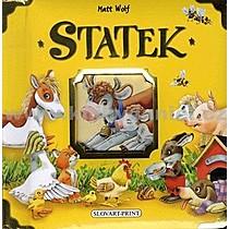 Matt Wolf Statek