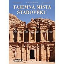 Alberto Siliotti Tajemná místa starověku