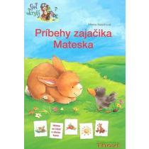 Príbehy zajačika Mateska