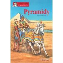Imke Rudelová Pyramidy