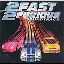 2 Fast 2 Furious / Rychle a zběsile (Soundtrack)