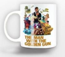 BOND/MAN WITH GOLDEN GUN