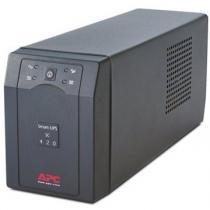 APC Smart - UPS SC 420VA